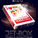 JET-BOX (Red) by Mickael Chatelain - Tour