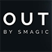 OUT (Blue) by Smagic Productions - Trick