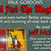 The Devil & the Magician by Paul Gordon - Tour
