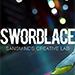 Pro Series: Swordlace  White (DVD and Gimmick) by SansMinds Creative Lab - DVD