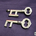 Linking Key Puzzle by Mr. Magic - Trick
