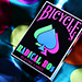 Bicycle Radical 80's by US Playing Cards
