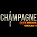 Champagne Supernova (POUND) by Matthew Wright - Trick
