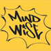 MIND WISE: Subtitle is Entertaining & Creative Mentalism by Richard Mark with commentary by Marc Salem - Book