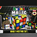 Rubik Mind Twisting Magic Set by Fantasma Magic - Trick
