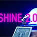 SHINE 2 (with remote) by Magic 007 & MS Magic  - Trick