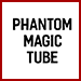 Phantom Tube (Hinged) by 7 MAGIC - Trick