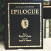 Epilogue Deluxe (Signed and Numbered) by Karl Fulves - Livre