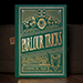 Parlour Tricks by Rhys Morgan and Robert West - Book