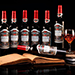 Martini Multiplying Wine Bottles by Tora Magic - Trick