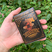 Bicycle Beekeeper Playing Cards (Dark)