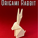 Origami Rabbit by Alan Wong - Trick