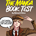 MANGA Book Test by Michael O'Brien - Trick