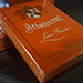 Aristocrat Orange Edition Playing Cards