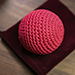 Final Load Crochet Ball (Red) by TCC