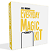 EVERYDAY MAGIC KIT (Gimmicks and online Instructions) by Julio Montoro - Trick