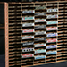 Playing Cards Wall (100 Decks) Display by TCC