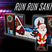 RUN SANTA RUN by Magie Climax - Trick