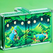 Adventure Playing Cards CASE (HOLDS 3 DECKS) by Riffle Shuffle