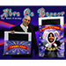 Abra-Ca-Banner Set (2 piece) by Mark Presley - Tour