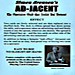 Ad-Jacent by Simon Aronson - Trick