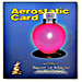 Aerostatic Card by Bazar de Magia - Trick