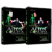 Alien Concepts by Anthony Asimov (2 DVD Set) Black Rabbit Series Issue #1 - DVD