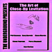 Art of Close-up Levitation by The Underground - Livre