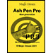 Ash Pen Pro by Magic Dream - Tour