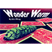 Wonder Worm by Alan Wong - Tour