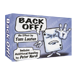 Back Off by Tom Lauten - Tour