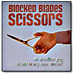 Blocked Blades Scissors by Bazar de Magia - Trick