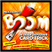 Boom by Mick Valenti - Tour