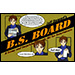 B.S. Board by Jeff Stewart - Tour