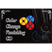 Color Changing / Vanishing CD by JL Magic - Tour