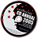 CD Antinomy Annual Year 1 (2005) - DVD