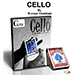 Cello (Blue Gimmick) by Mickael Chatelain - trick