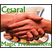 Cesaral Magic Presentations by Cesar Alonso (Cesaral Magic) - Trick