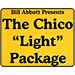 "Chico Routine ""Light"" Package Deluxe Routine, Script & DVD'sCD & Poster by Bill Abbott - Tour"