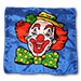 Clown Silk (45 inches) by Laflin from Magic By Gosh - Tour