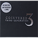 Coinvexed 3rd Generation Upgrade Kit (SHARPIE CAP) by World Magic Shop - Trick