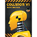Collision V1 by Ravi Mayar and MagicTao - Tour