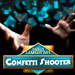 Confetti Shooter by Vernet Magic - Tour