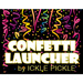 Confetti Launcher by Ickle Pickle - Trick