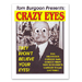 Crazy Eyes by Tom Burgoon - Tour