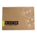 Crooked by Ronnie Ramin