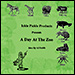 A Day At The Zoo by Ickle Pickle - Tour