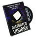 Distorted Visions by Jack Curtis and The 1914 - DVD