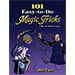 101 Easy To Do Magic Tricks by Bill Tarr - Livre