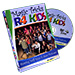 Magic Tricks R 4 Kids #1 by Will Roya & Joan DuKore - DVD
